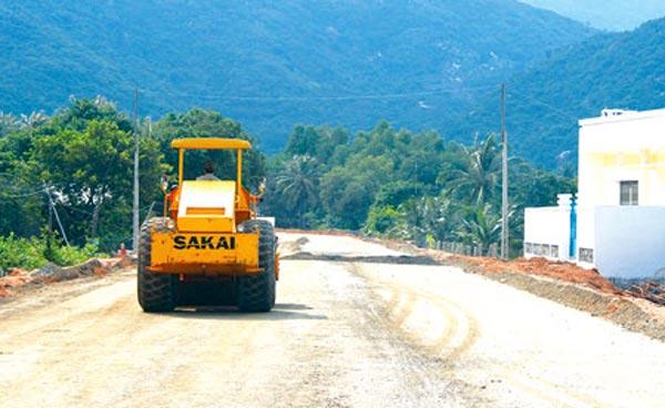 Quốc lộ 1A thúc đẩy du lịch Ninh Thuận