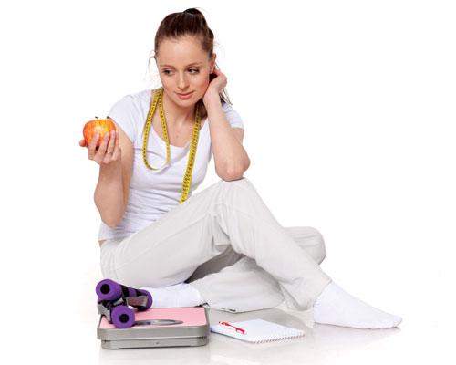 4 chiêu thức giúp bạn giảm cân nhanh nhất