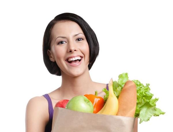 Những thực phẩm rẻ mà giảm cân hiệu quả