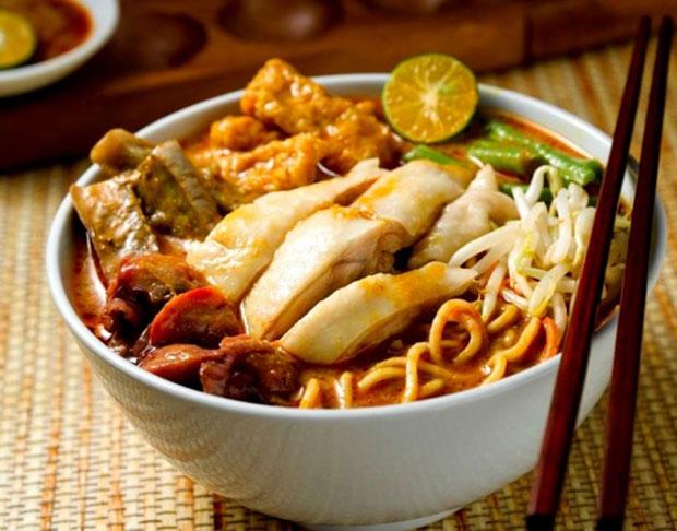 Món ngon tạo nên văn hóa ẩm thực Malaysia?