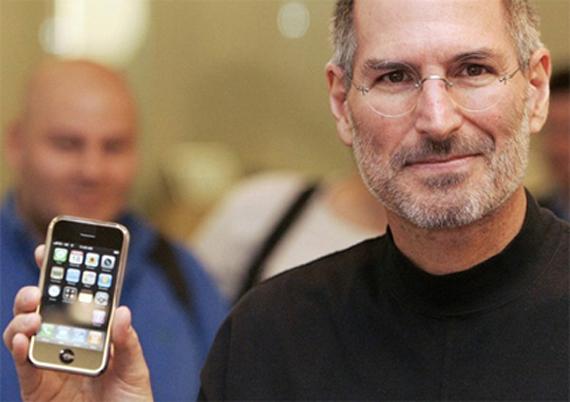 Ngày 29/6: Chiếc iPhone đầu tiên được Apple bán ra thị trường