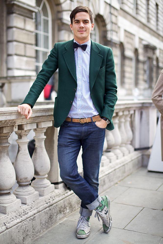 5 màu vest nam đẹp cho các quý ông