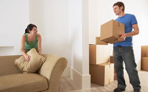Những sai lầm ngớ ngẩn khi chuyển nhà