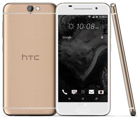 HTC One A9 bất ngờ giảm giá