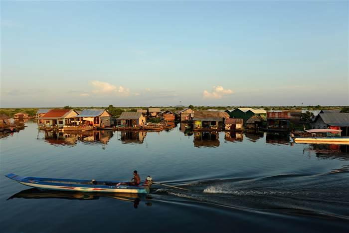 Campuchia có khu dự trữ sinh quyển Ramsar thứ 4