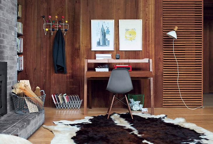 Những thiết kế nội thất cổ điển cho không gian nhỏ