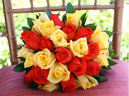 Cách tặng hoa mang ý nghĩa cho nàng