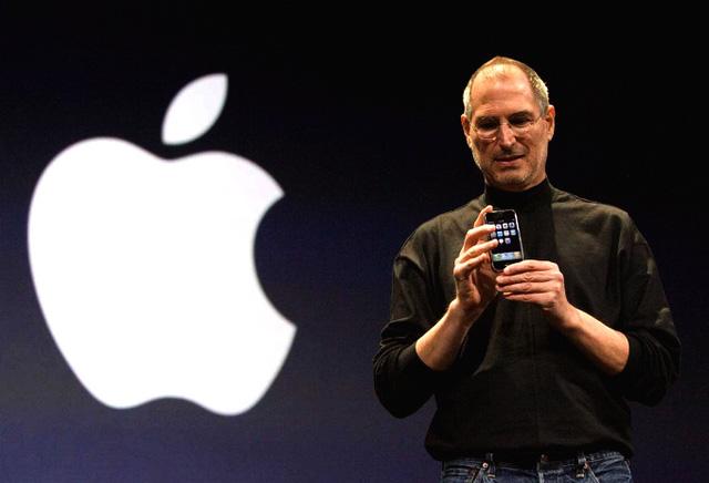 Iphone bước qua năm tuổi thứ 10