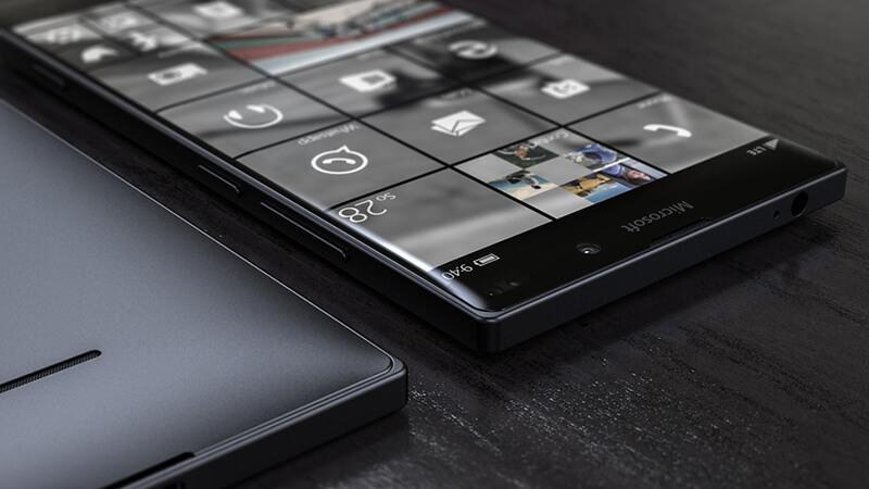 Smartphone tầm trung được mong chờ nhất Lumia 750
