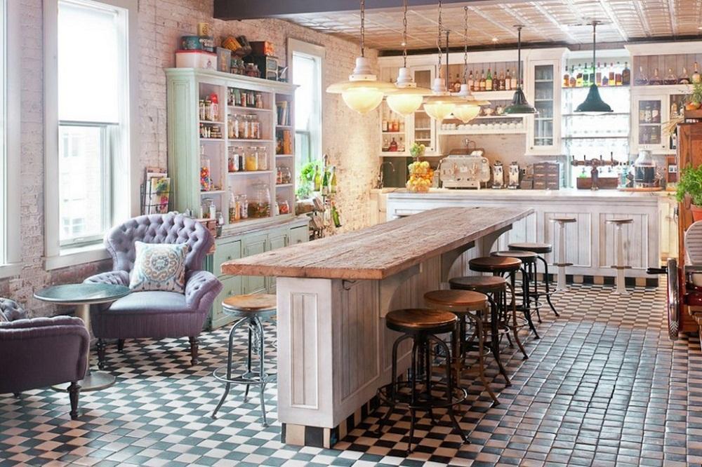 Phong cách nội thất tuyệt vời cho phòng bếp nhà bạn