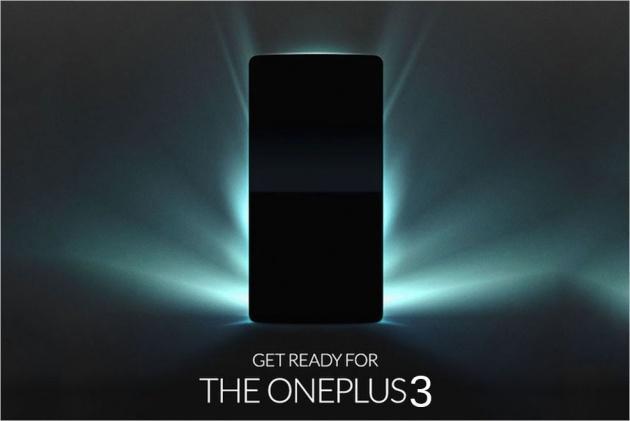 OnePlus 3 sẽ được ra mắt