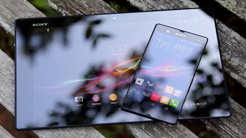 Giám đốc Sony nói gì về Xperia Z