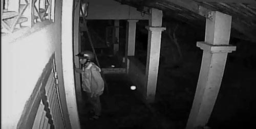 Cách xử lý khi nhà có trộm rất hữu ích, nên ghi nhớ đề phòng bất trắc