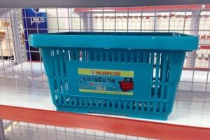 Sử dụng kệ siêu thị của hãng Tech Mart KD được lợi như thế nào?