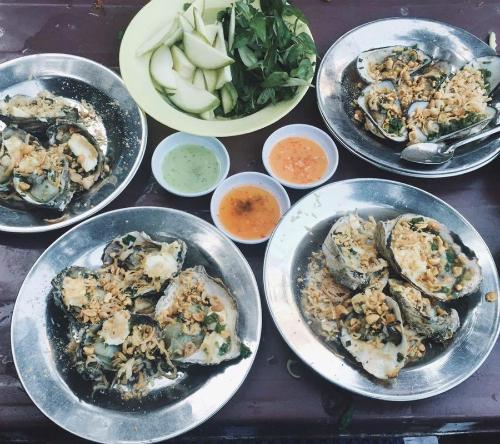 Những quán ăn ngon ở Phú Yên
