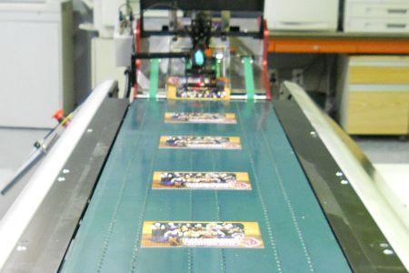 Băng tải ngành giấy cho doanh nghiệp