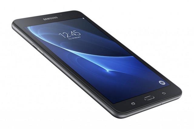 Di động Samsung âm thầm ra mắt máy tính bảng Galaxy Tab A 2016