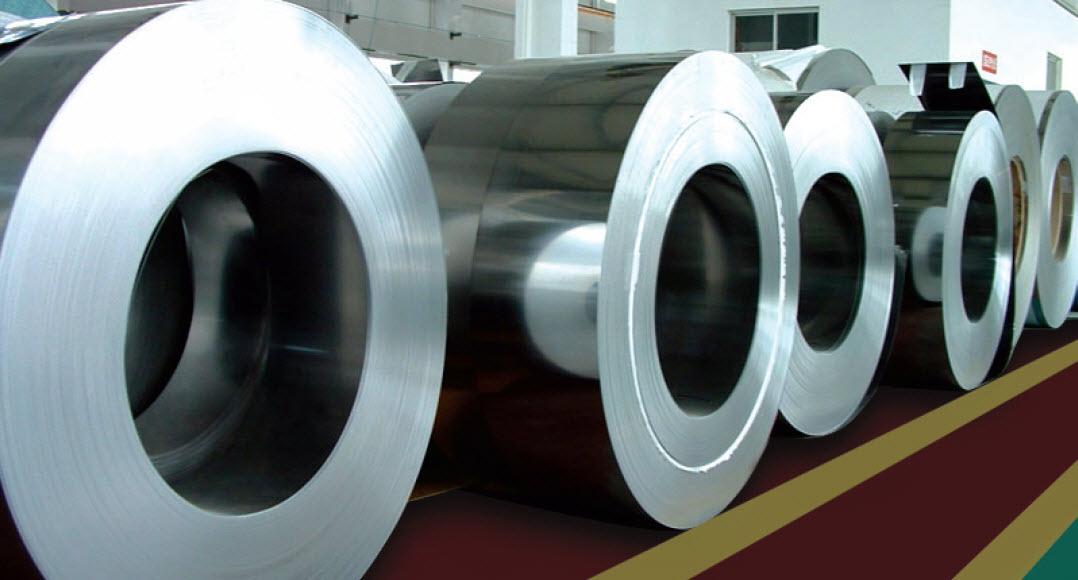 Công nghiệp thép nhiều biến động