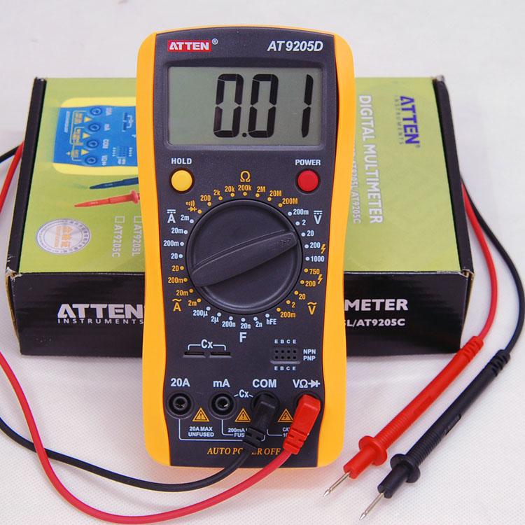 Đồng hồ đo điện vạn năng, dụng cụ hữu ích