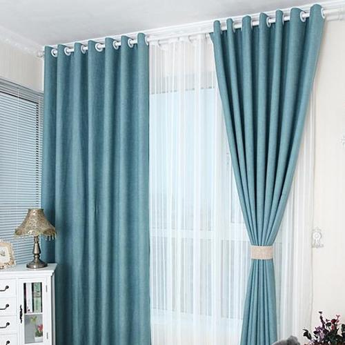 Tìm hiểu ưu nhược điểm của rèm vải Hàn Quốc và màn vải Đài Loan