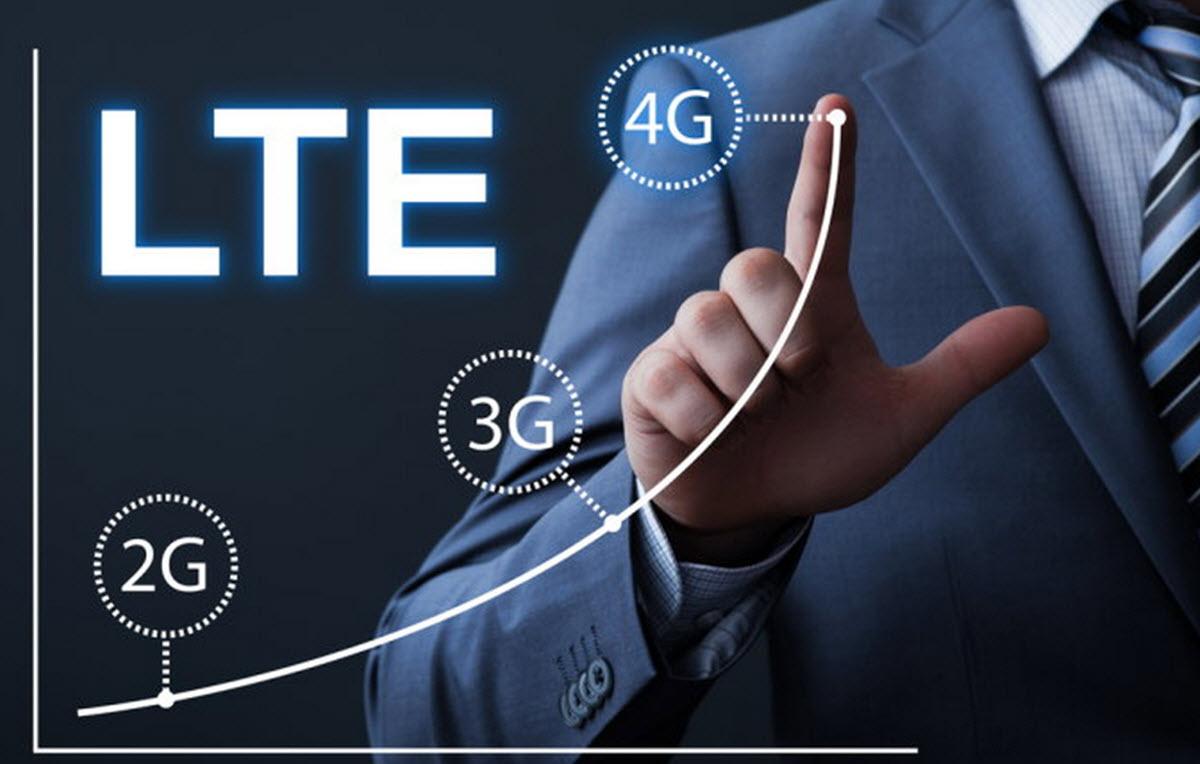 Đợi đến 2018 mới có 4G tại Việt Nam