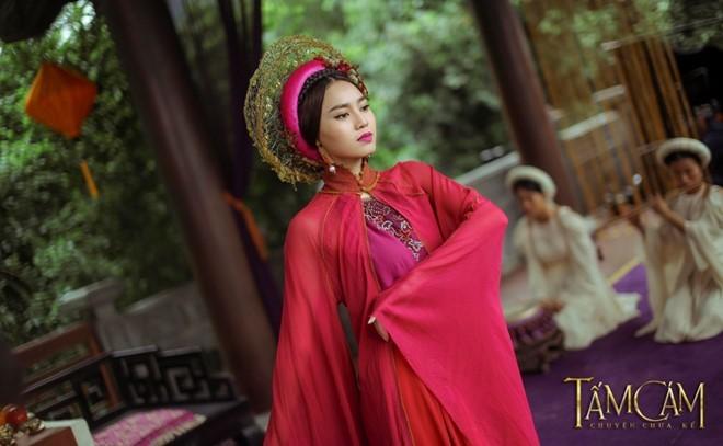Sự phát triển tuyệt vời của các kiều nữ Showbiz Việt