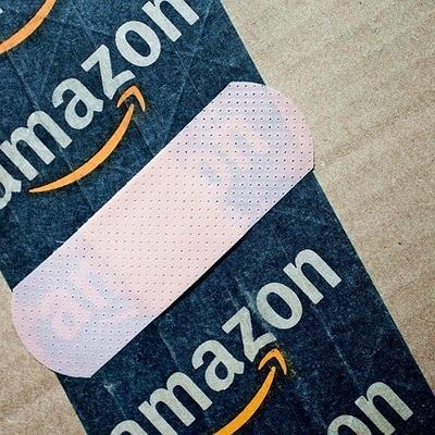 Amazon để lộ thông tin người dùng
