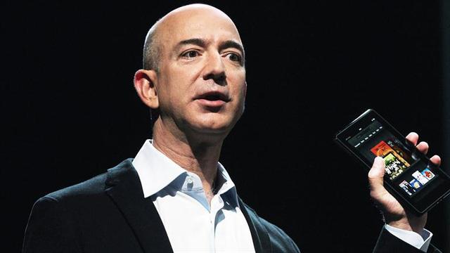 Amazon mang sản phẩm riêng đi bán
