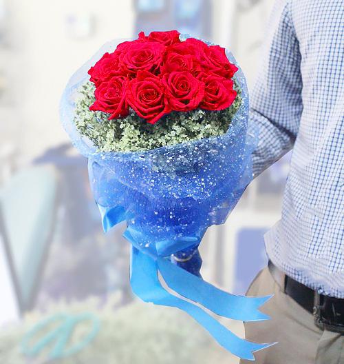 Món quà nào giúp bạn tỏ tình?