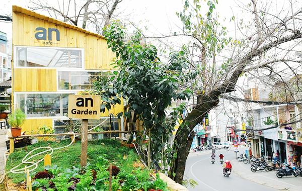 Mọi quán cà phê siêu chất dành cho người thích phiêu lưu khi du lịch Đà Lạt