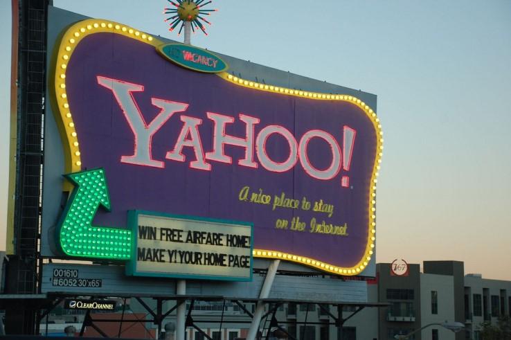 Hãng Verizon mua lại Yahoo mức 4,8 tỷ USD