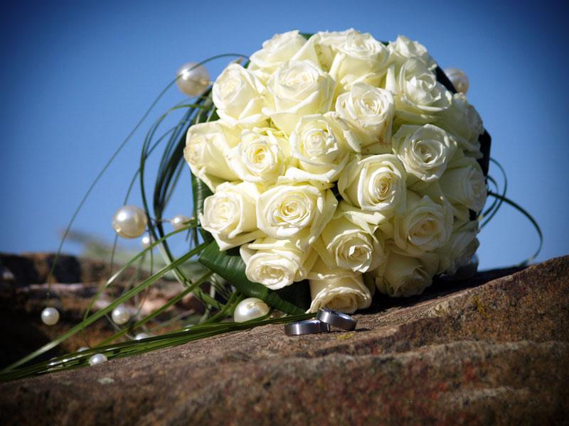 Nghiên cứu ý nghĩa các loại hoa cưới phổ biến nhất thế giới