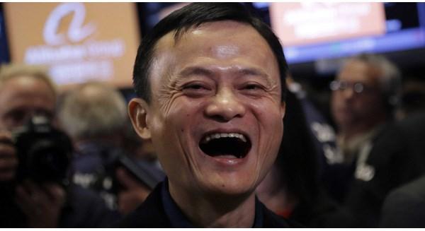 Các công cụ của Alibaba cho bạn kiếm tiền ngay cả trong lúc không làm gì