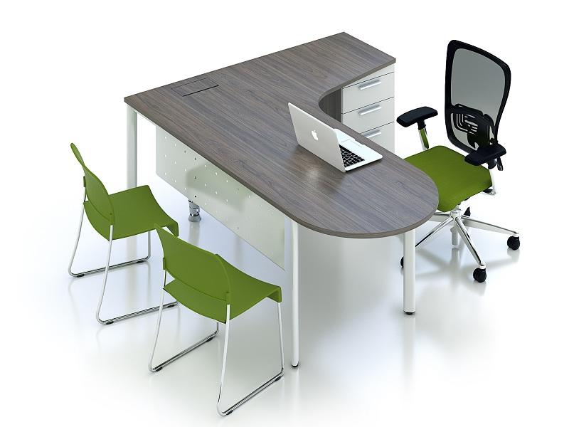 Tổng quan cách tự sửa những lỗi hay gặp ở bàn văn phòng