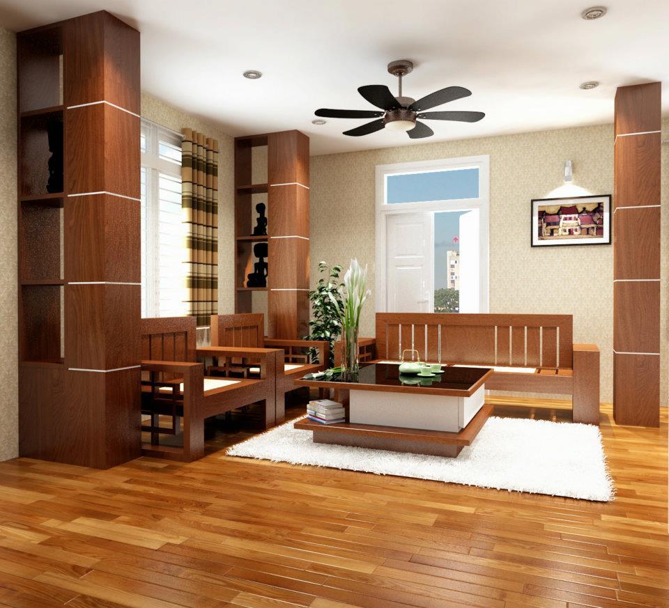 Cách chọn mua đồ nội thất gỗ
