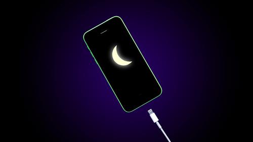 Có nên sạc smartphone qua đêm hay không?