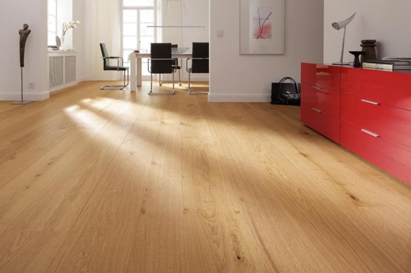 Những thông số kĩ thuật bạn nên biết trên sàn gỗ công nghiệp