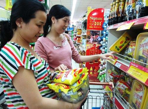 Kinh doanh siêu thị ai chiếm trọn thị trường?