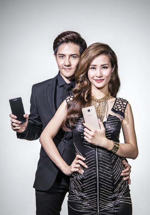 Samsung phát hành smartphone 4G