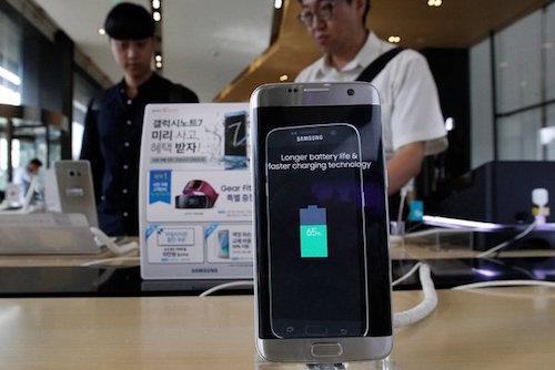 Những vấn đề về pin laptop từ vụ thu hồi Galaxy Note 7