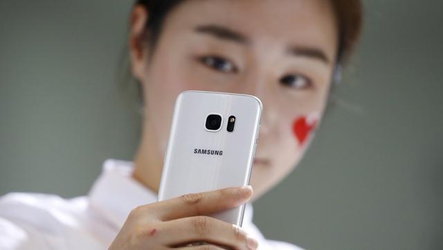 Người Hàn Quốc suy sụp bởi Note 7 bị thu hồi