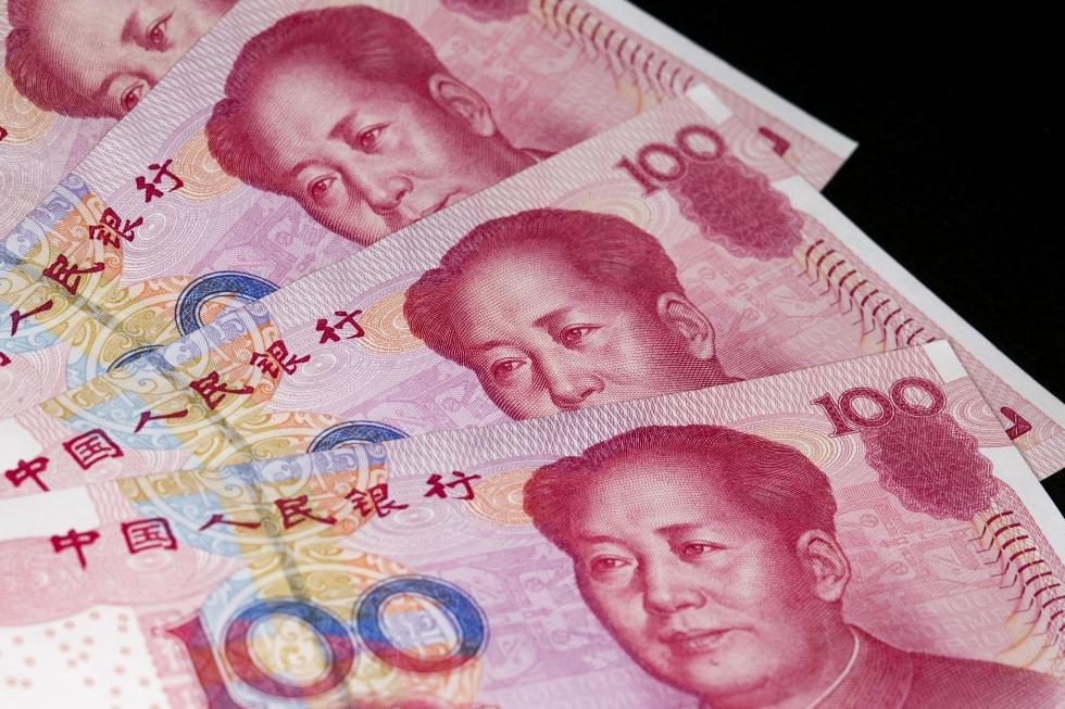 Tiền trung quốc yếu khiến thế giới vào cuộc chiến tiền tệ