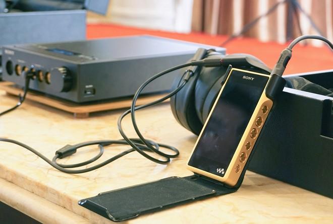 Trọn bộ sản phẩm âm thanh di động với giá 150 triệu ở Hà Nội