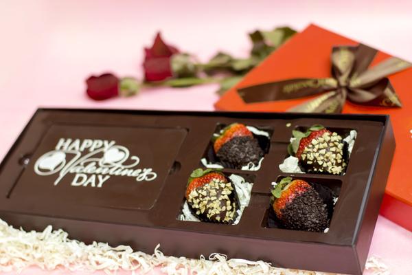 Ngày Tình Nhân Valentine: Những món quà ý nghĩa nhất