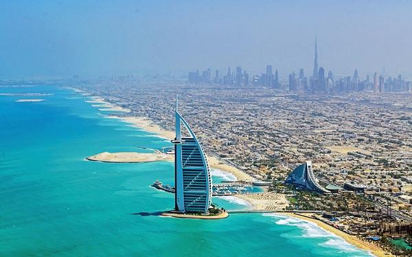 List kinh nghiệm du hí Dubai bạn nên nắm!
