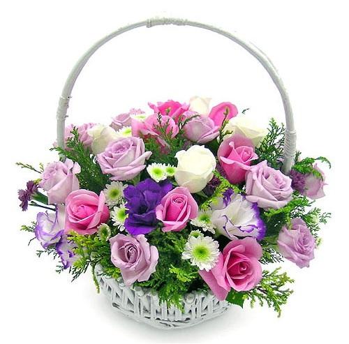 Các loại hoa sinh nhật đẹp tặng mẹ yêu