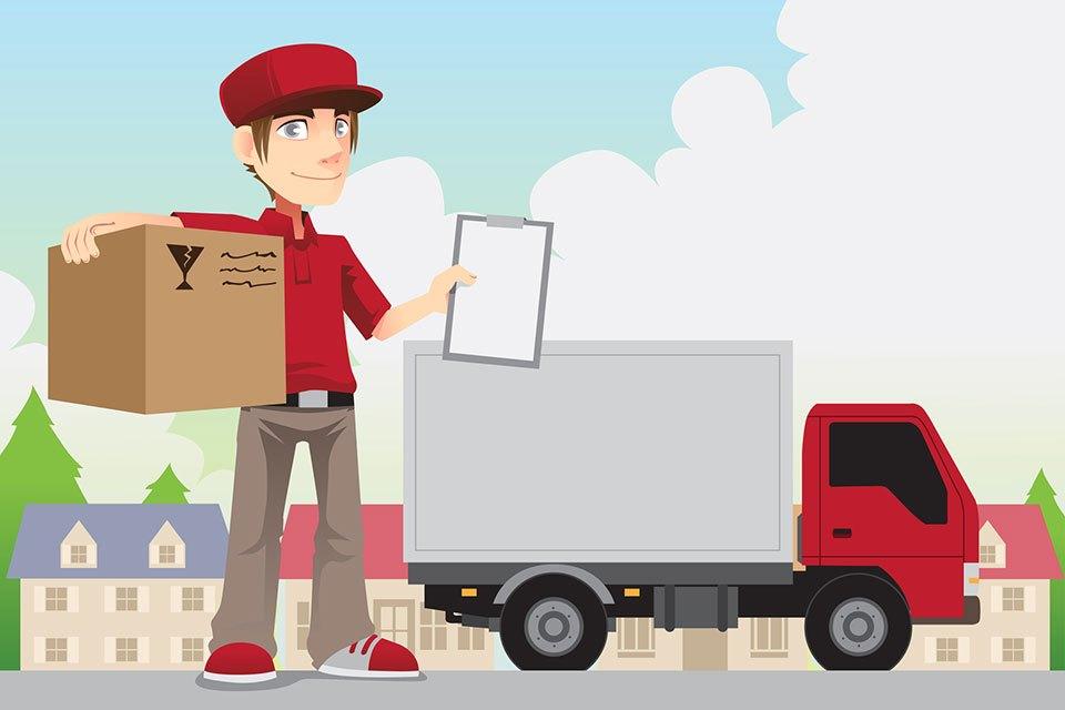 Thế nào tránh được rủi ro khi ship hàng?