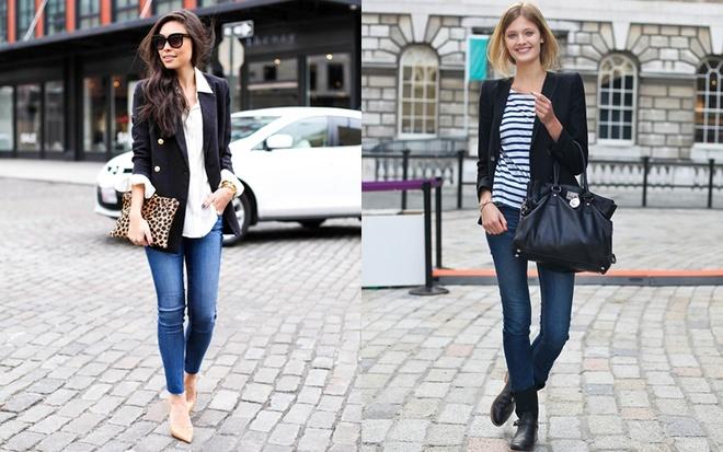 9 kiểu áo khoác nên có trong mùa lạnh