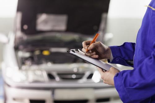 Hiểu biết chính xác để bảo quản xe luôn luôn mới