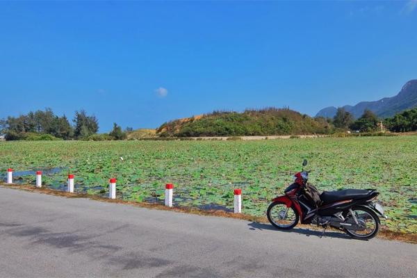 Những điều không nên bỏ lỡ cho lần đầu ghé Côn Đảo